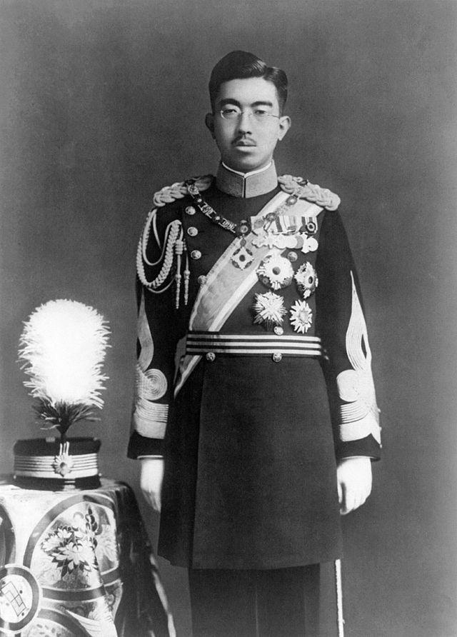 昭和天皇|人物|ときたんく