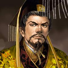 劉邦|人物|ときたんく