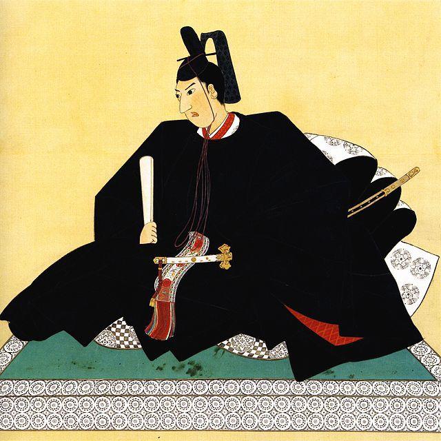日本 江戸幕府 第14代征夷大将軍...