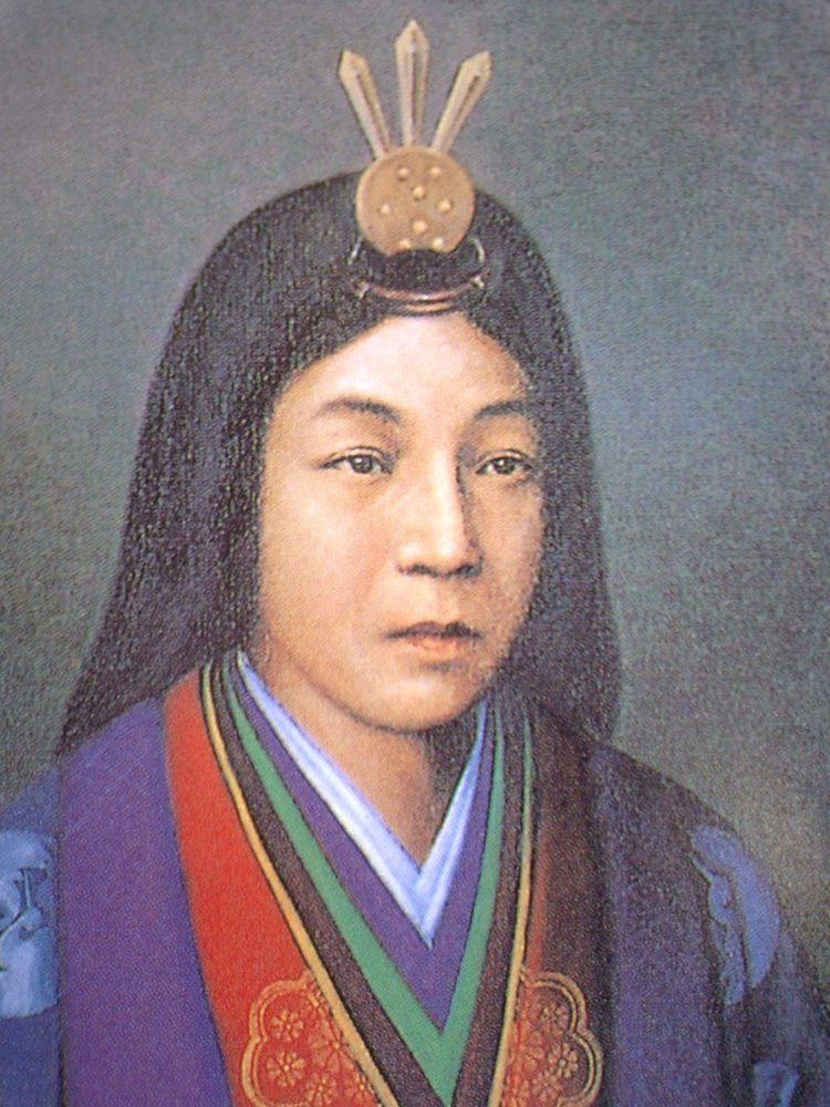 日本 第117代天皇 後桜町天皇|...
