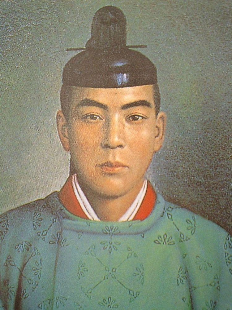 日本 第76代天皇 近衛天皇|時代...