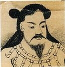 日本 第4代天皇 懿徳天皇