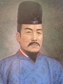 日本 第105代天皇 後奈良天皇