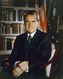アメリカ合衆国 第37代大統領 リチャード・ニクソン