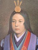 日本 第109代天皇 明正天皇