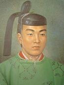 日本 第75代天皇 崇徳天皇