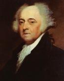 アメリカ合衆国 第2代大統領 ジョン・アダムズ