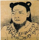 日本 第5代天皇 孝昭天皇
