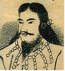 日本 第12代天皇 景行天皇