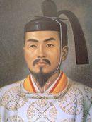 日本 第113代天皇 東山天皇
