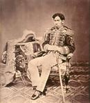 日本 第122代天皇 明治天皇
