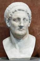 エジプト プトレマイオス朝 初代ファラオ プトレマイオス1世
