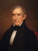 アメリカ合衆国 第9代大統領 ウィリアム・ハリソン