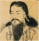 日本 第2代天皇 綏靖天皇