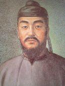 日本 第30代天皇 敏達天皇