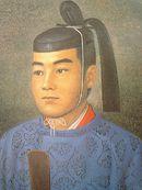 日本 第83代天皇 土御門天皇
