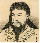 日本 第9代天皇 開化天皇