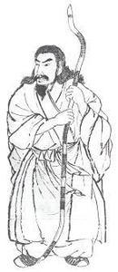 日本 第26代天皇 継体天皇